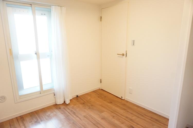 洋室2 約4.0帖のお部屋です