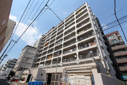 タカシマ志村マンションの物件画像