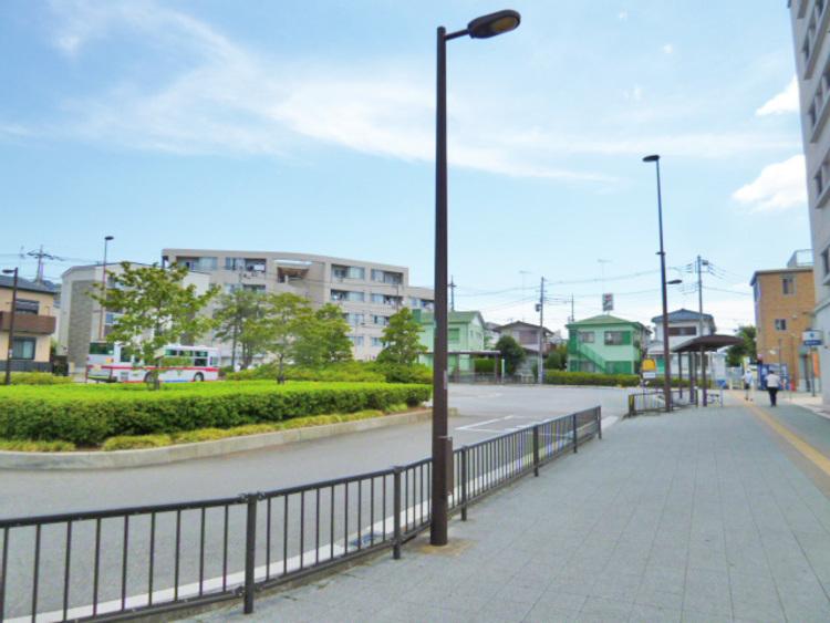 高田駅 距離1200m