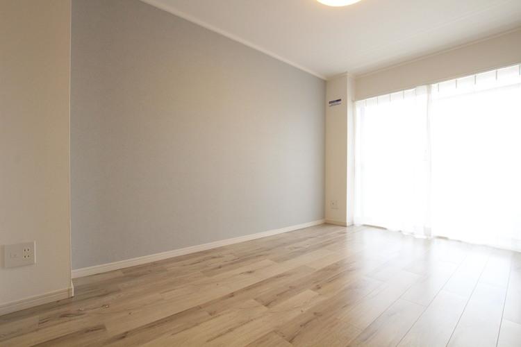 約12帖のLDKは、お気に入りの家具もゆとりをもって配置できます