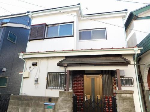 西立川駅 昭島市郷地町3丁目 中古戸建の画像