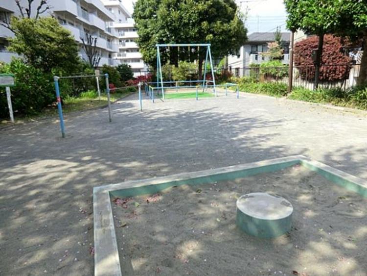 下田町公園220m