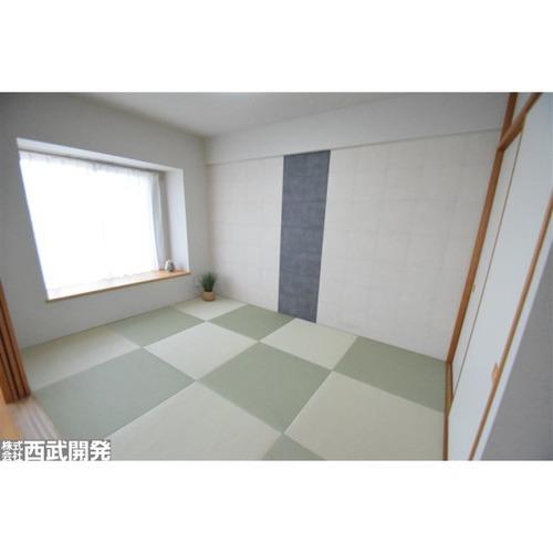 ダイヤパレス川口新井宿の物件画像