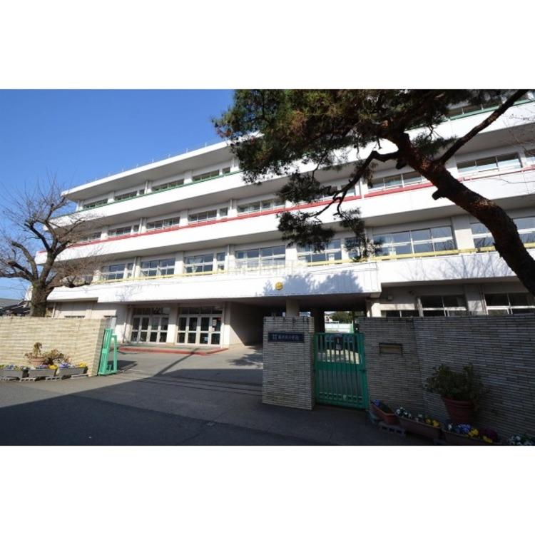 藤沢北小学校(約1300m)