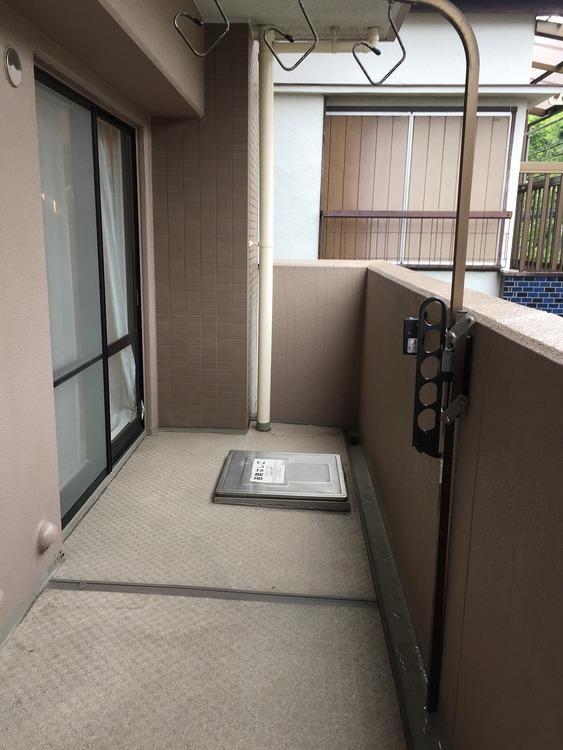 管理体制良好なマンションで、長期修繕計画があります