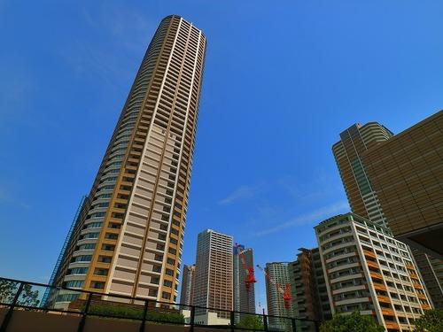 パークシティ武蔵小杉 ザ ガーデン タワーズイーストの画像
