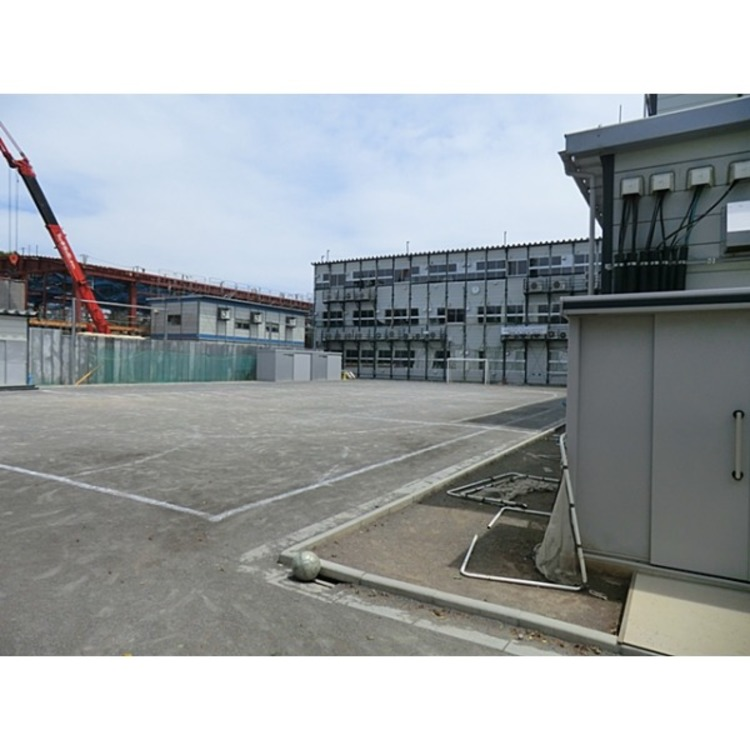 井草中学校(約1440m)