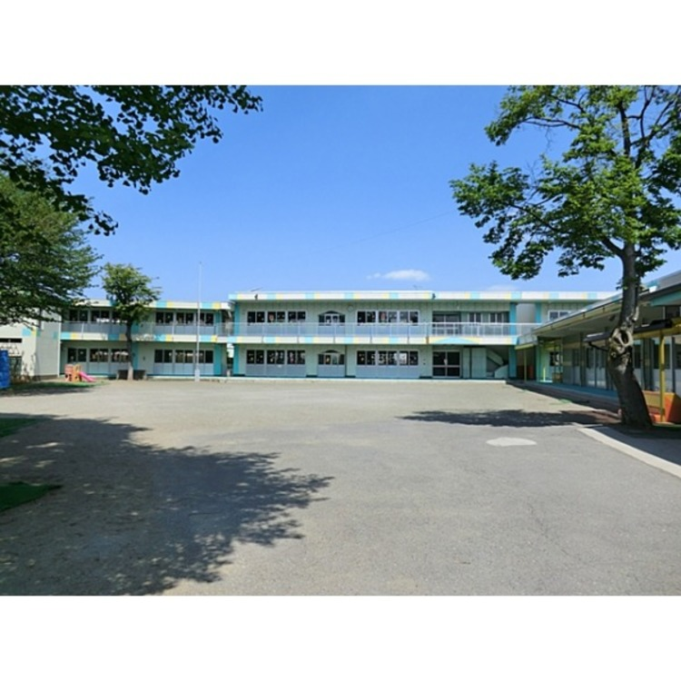 明彩幼稚園(約900m)