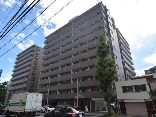 ガーデンプラザ横浜南の物件画像