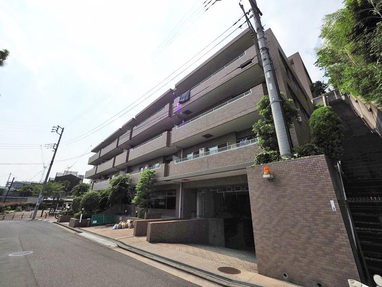 東急東横線「日吉」駅徒歩圏