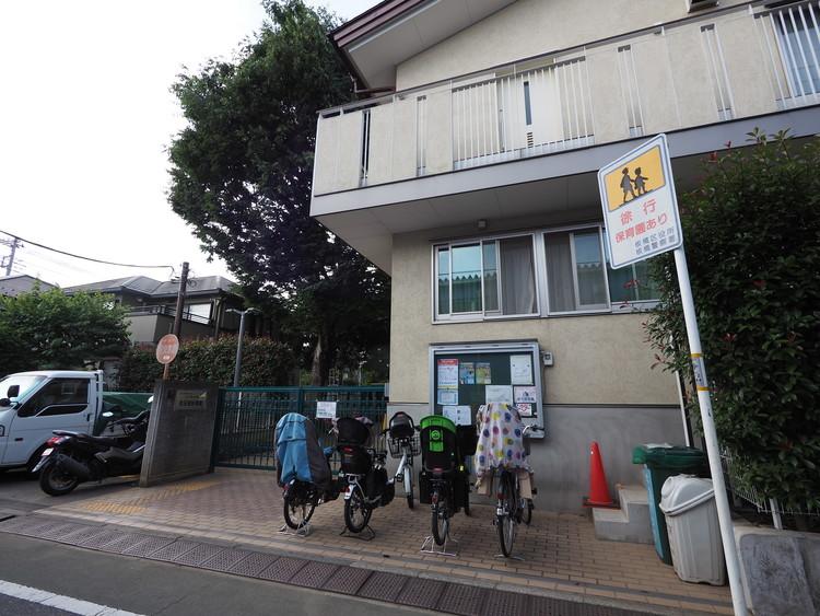 茂呂塾保育園まで51m