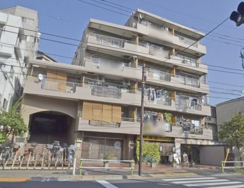 ワールドマンション東武練馬の物件画像