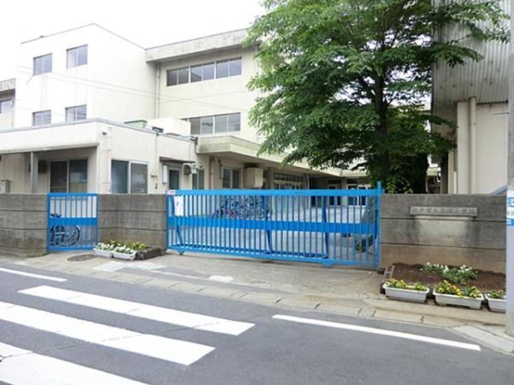 松戸市立馬橋小学校450m