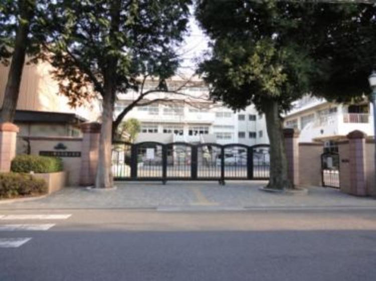 さいたま市立木崎小学校1120m