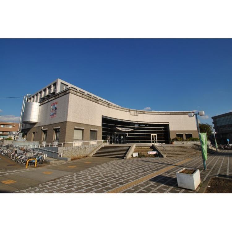 西東京スポーツセンター(約100m)