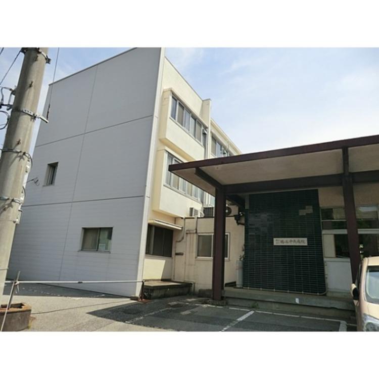 鳩ヶ谷中央病院(約490m)