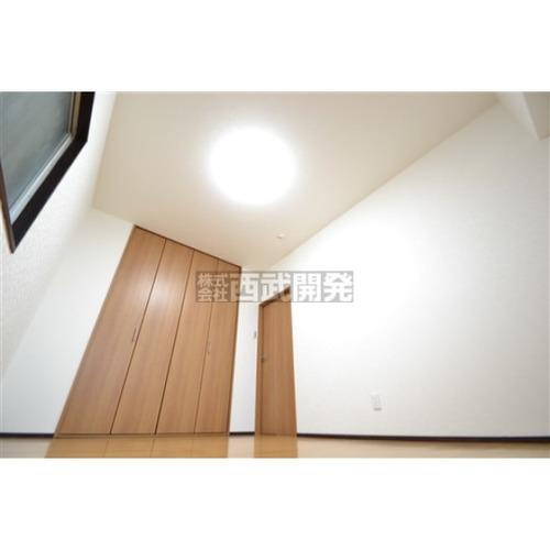 向陽ハイツC棟の画像