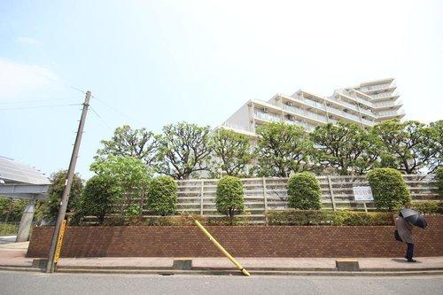 多摩川芙蓉ハイツ3号棟の物件画像