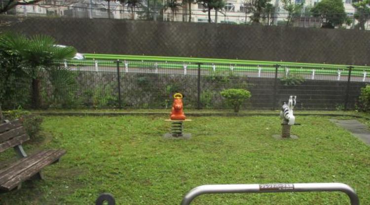 下恩方松竹公園 292m