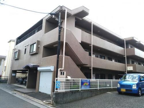 武蔵浦和西ガーデンハウスの物件画像