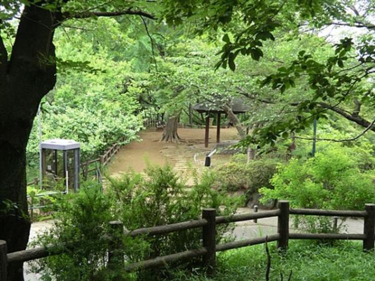大倉山公園 790