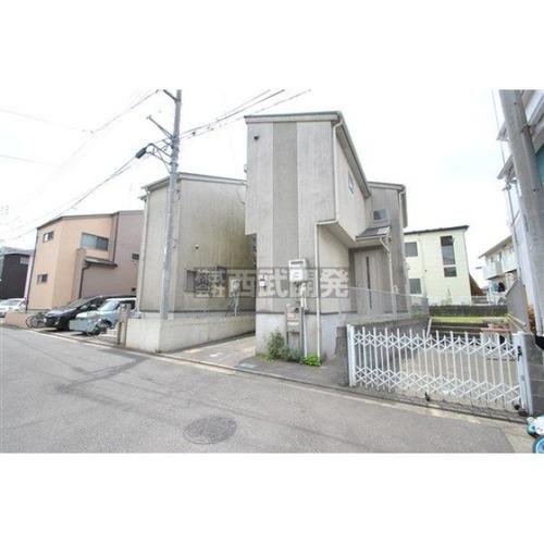 所沢市大字山口 中古一戸建ての画像