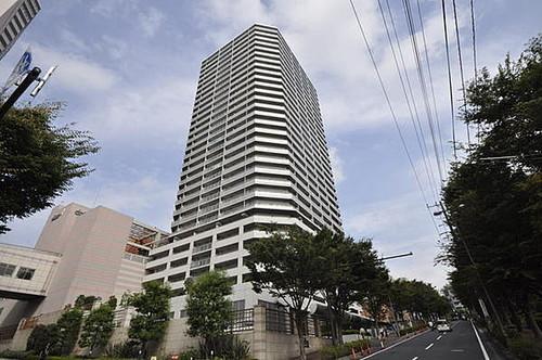 ニューシティ東戸塚タワーズシティ ル・パルクシエルの画像