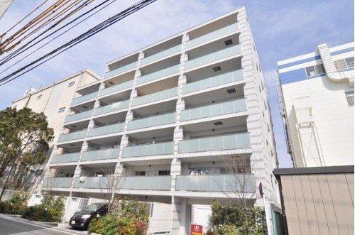 クリオ横浜シーサイドの物件画像