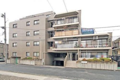 マートルコート三郷早稲田の物件画像