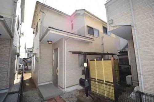 野田市中根 中古住宅の物件画像