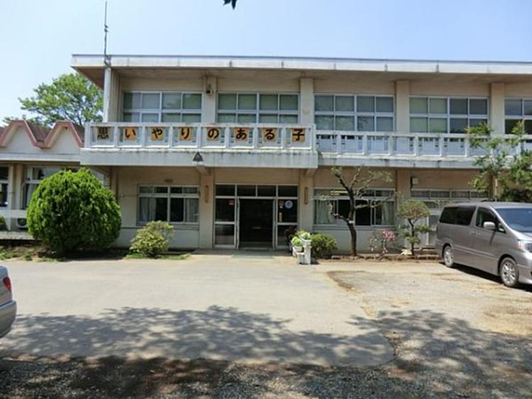 野田市立宮崎小学校860m