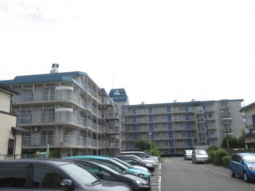 神奈川県横浜市鶴見区元宮一丁目6-29の物件の画像