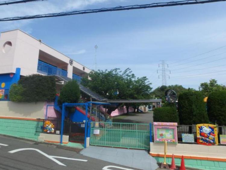 奈良幼稚園まで約1161m