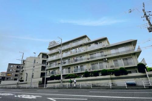 ニックハイム横浜鴨居の物件画像
