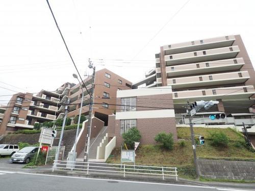 ユニ—ブル東戸塚の画像