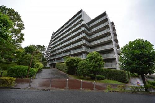横浜星の丘ビューシティA棟の画像