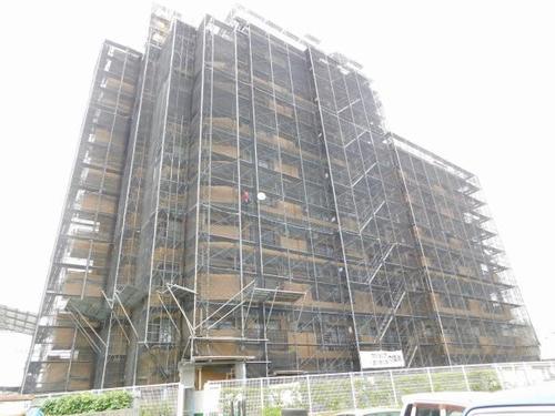 西立川駅 昭島市郷地町 ダイアパレス西立川の物件画像