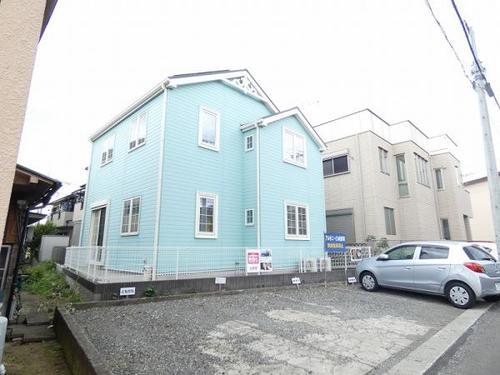 八王子市大和田町 の物件画像