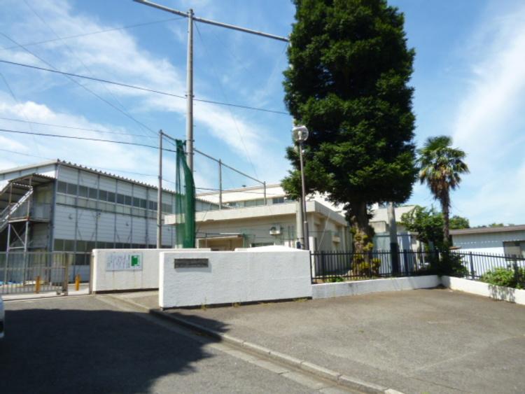 横浜市立高田小学校 距離1000m