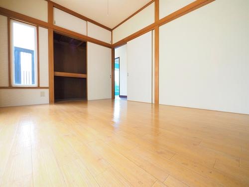 東京都国分寺市光町二丁目の物件の物件画像