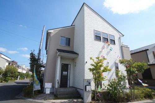 野田市光葉町1丁目 中古住宅の画像