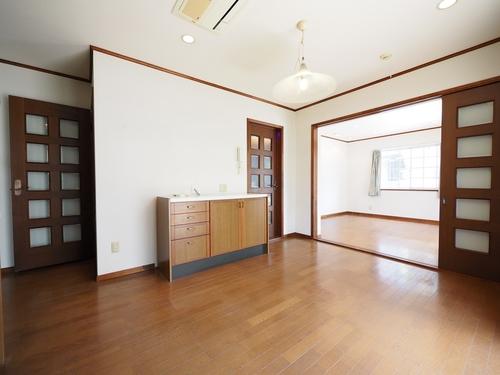 東京都小金井市緑町三丁目の物件の画像