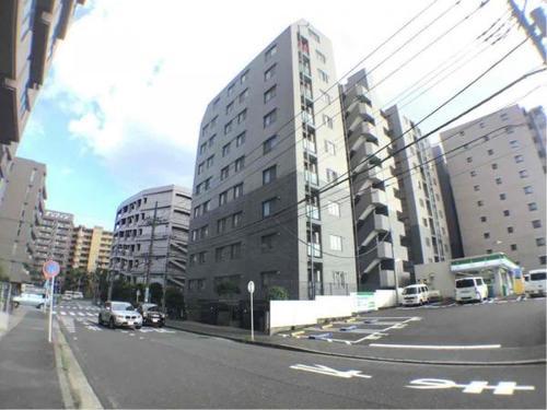 クレッセント新横浜 Twins Westの物件画像