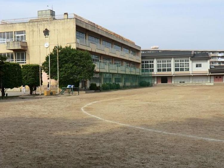 野田市立南部中学校2030m