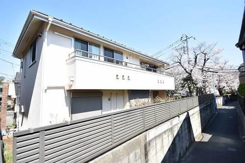 【中古一戸建て】東京都杉並区荻窪2丁目の画像