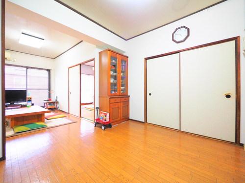 菱興マンションの物件画像