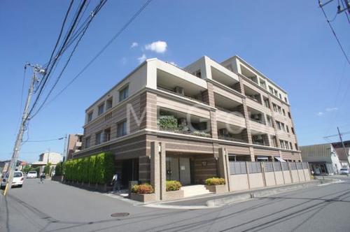D'クラディア川口戸塚2の物件画像