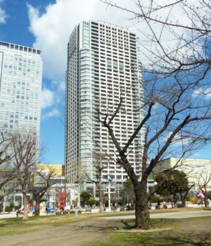 Brillia タワー東京(1301)の物件画像