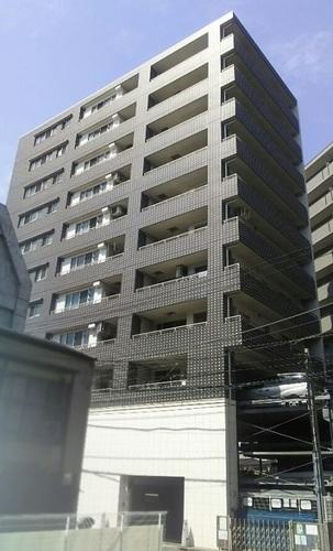 ダイナシティ西横浜(602)の物件画像