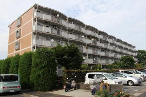 岩槻加倉団地3号棟の物件画像